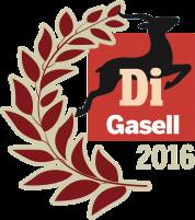 Gasell Vinnare 2016 - JobBusters